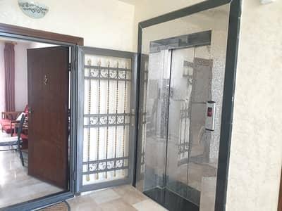 فلیٹ 3 غرف نوم للبيع في شارع المدينة، عمان - شقة للبيع 3 نوم طابق ثاني في شارع المدينة المنورة