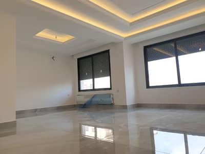 فلیٹ 4 غرف نوم للبيع في أم السماق، عمان - شقة جديدة للبيع 4 نوم طابق اول في ام السماق