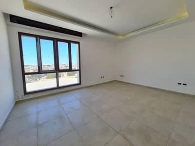 فیلا 5 غرف نوم للبيع في خلدا، عمان - 2 فلل متلاصقة على ارض مشتركة للبيع كاستثمار عائلي في اجمل مناطق خلدا، مساحة بناء 2250 م