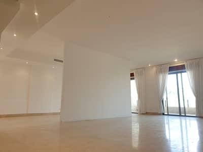 فلیٹ 3 غرف نوم للايجار في عبدون، عمان - عبدون شقه مفروشه دوبلكس للإيجار 400 متر