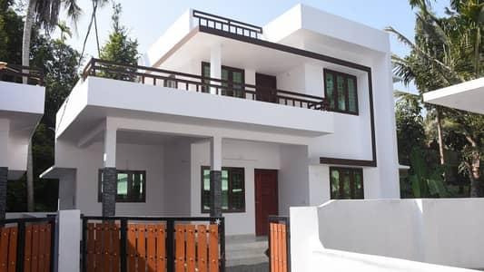 4 Bedroom Villa for Sale in Mecca Street, Amman - فيلا تجارية للبيع في عمان - شارع مكة، مساحة البناء 500 م