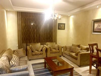فلیٹ 3 غرف نوم للبيع في الشميساني، عمان - شقة مفروشة في شميساني 3 نوم للإيجار
