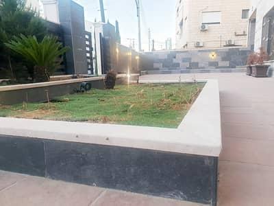 فلیٹ 4 غرف نوم للايجار في الدوار الرابع، عمان - للإيجار شقة طابقية أرضية 380 متر في الدوار الرابع