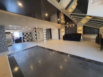8 Bedroom Villa for Sale in Abdun, Amman - فيلا مستقلة مع مسبح ومساحة خارجية للبيع في عبدون، مساحة بناء 1500 م
