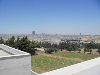 6 Bedroom Villa for Sale in Al Thahir, Amman - فيلا مستقلة مع مسبح ومساحات خارجية للبيع في اجمل مناطق عمان - الظهير، مساحة بناء 850 م