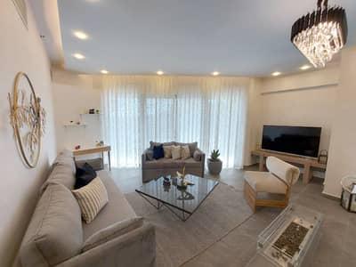 فلیٹ 2 غرفة نوم للايجار في العبدلي، عمان - بوليفارد العبدلي شقة مفروشة جديدة للإيجار 2 نوم .