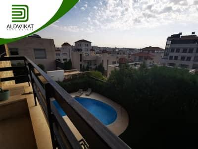 4 Bedroom Villa for Rent in Um Al Summaq, Amman - فيلا مستقلة نصف فرش للايجار في ام السماق مساحة الارض 800 م مساحة البناء 450 م
