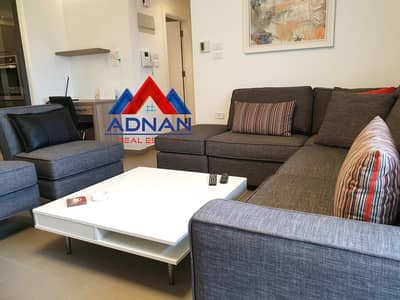 2 Bedroom Flat for Rent in Jabal Amman, Amman - Luxury Apartment in 4th Circle For Rent