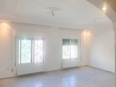 فلیٹ 3 غرف نوم للايجار في الرابية، عمان - شقة فارغة للإيجار في الرابية 3 نوم طابق ثاني