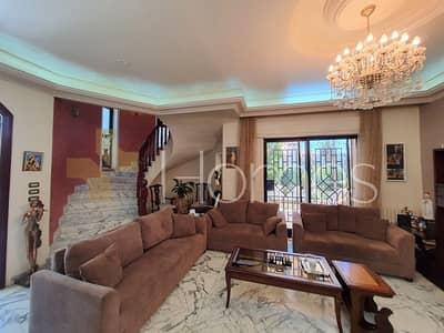 5 Bedroom Villa for Sale in Fuheis, Al Salt - Photo