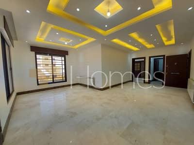 3 Bedroom Flat for Sale in Al Kursi, Amman - Photo