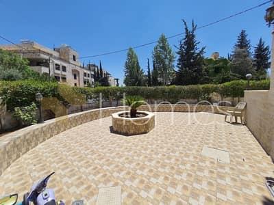9 Bedroom Villa for Sale in Khalda, Amman - Photo