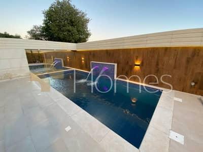 6 Bedroom Villa for Sale in Bader Al Jadidah, Amman - Photo