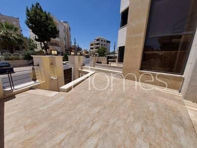 فلیٹ 3 غرف نوم للبيع في أم أذينة، عمان - Photo