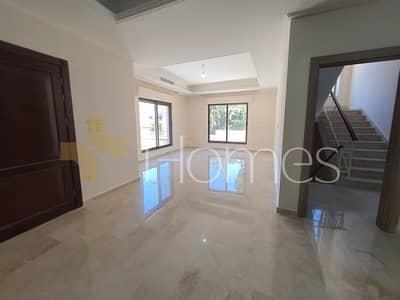 5 Bedroom Villa for Sale in Abdun, Amman - Photo