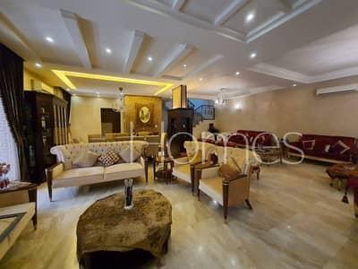 6 Bedroom Villa for Sale in Al Kursi, Amman - Photo