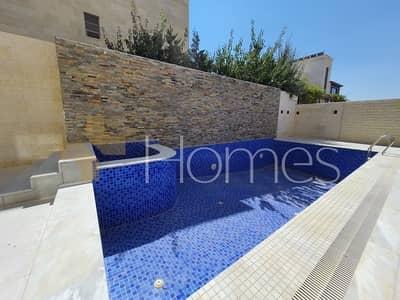 7 Bedroom Villa for Sale in Al Thahir, Amman - Photo