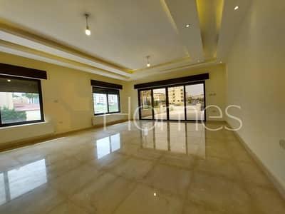 4 Bedroom Flat for Sale in Khalda, Amman - Photo