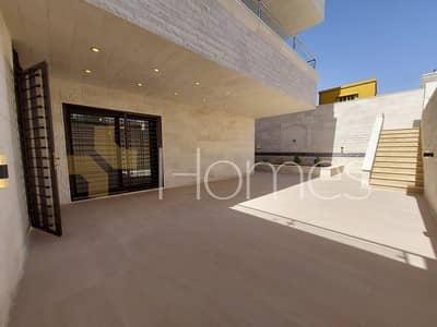 3 Bedroom Flat for Sale in Um Al Summaq, Amman - Photo