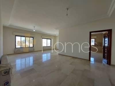 فلیٹ 3 غرف نوم للبيع في الرابية، عمان - Photo