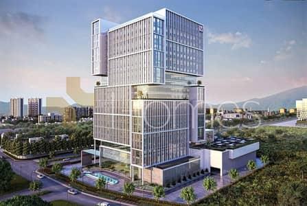 Commercial Building for Rent in Abdun, Amman - مجمع تجاري للايجار في عمان - عبدون , مساحة البناء 1000 م