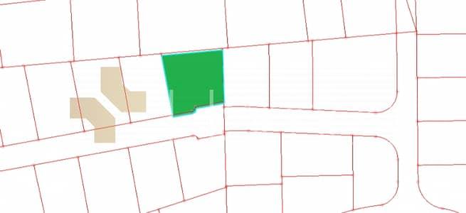 Residential Land for Sale in Bader Al Jadidah, Amman - ارض سكنية للبيع في عمان - بدر بمساحة 820 م