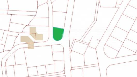 Residential Land for Sale in Bader Al Jadidah, Amman - أرض سكنية للبيع في عمان - بدر بمساحة 460 م