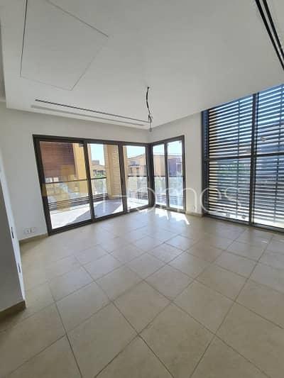 4 Bedroom Villa for Sale in Al Thahir, Amman - فيلا متلاصقة حديثة لم تسكن للبيع في الظهير، مساحة بناء 435 م