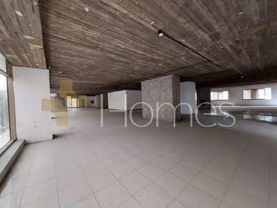Office for Rent in Wadi Saqra, Amman - مكتب طابقي للإيجار في عمان - وادي صقره ، مساحة المكتب 880 م