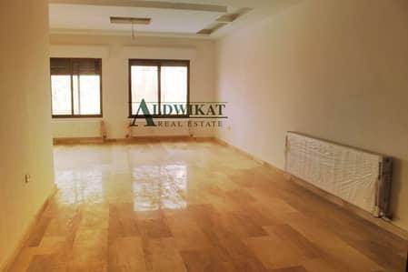 3 Bedroom Commercial Building for Rent in Al Kursi, Amman - شقه للايجار في الكرسي
