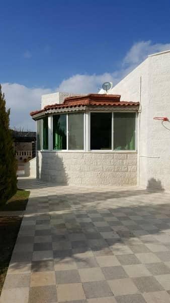 4 Bedroom Villa for Sale in Marj Al Hamam, Amman - Photo
