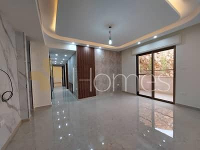 3 Bedroom Flat for Sale in Dair Ghbar, Amman - شقة طابق اول لم تسكن للبيع في دير غبار، مساحة بناء 175 م
