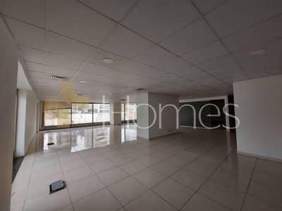 Office for Rent in Wadi Saqra, Amman - مكتب للإيجار في عمان - وادي صقره ، مساحة المكتب 530 م