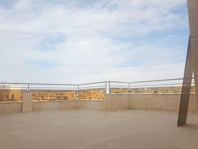 4 Bedroom Flat for Sale in Khalda, Amman - Duplex Apartment With top roof In Khalda For Sale, 300 SQM