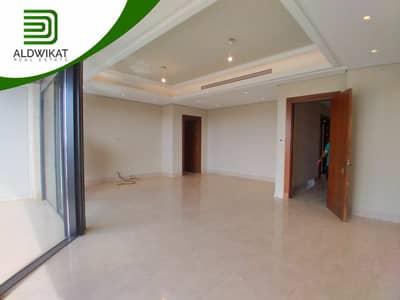 فلیٹ 4 غرف نوم للبيع في دابوق، عمان - شقة للبيع في دابوق طابق ارضي مساحة البناء 350 م