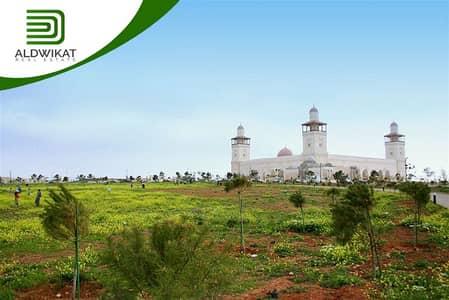 Residential Land for Sale in Dabouq, Amman - -- اراضي مميزة للبيع في الاردن - عمان - دابوق , مساحة الارض 2814م