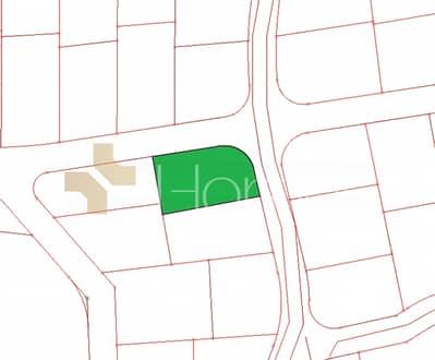 Residential Land for Sale in Naour, Amman - أرض سكنية للبيع في عمان - ناعور بمساحة 1000 م