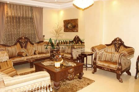 3 Bedroom Apartment for Sale in Tela Al Ali, Amman - Photo