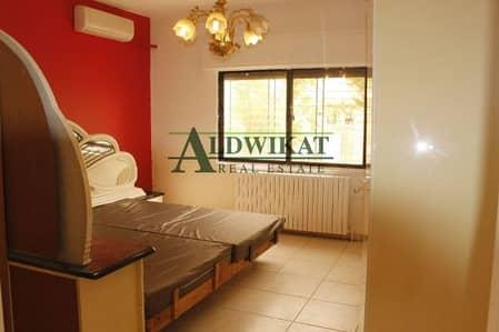 3 Bedroom Commercial Building for Rent in Abdun, Amman - شقه مفروشة للايجار في عبدون