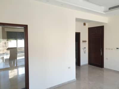 2 Bedroom Flat for Rent in Abdun, Amman - New Empty Ground Floor In Abdoun
