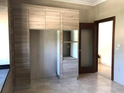 3 Bedroom Apartment for Rent in Abdun, Amman - Empty Apartment For Rent