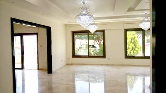 شقة 4 غرفة نوم للايجار في دير غبار، عمان - دير غبار شقه فارغه للإيجار 300 متر جديده 4 نوم