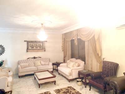 فیلا 5 غرفة نوم للايجار في عبدون، عمان - فيلا مستقلة في عبدون مع مسبح للإيجار مفروش او فارغ