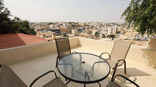 فیلا 7 غرفة نوم للبيع في دابوق، عمان - فيلا للبيع مطله و مميزه في الحماريه ( دابوق )