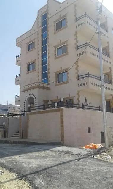 3 Bedroom Apartment for Sale in Um Nowarah, Amman - شقة للبيع في ام نوارة