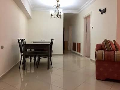2 Bedroom Apartment for Rent in Tela Al Ali, Amman - 2 BR- Furnished apartment for rent in Amman, Jordan (Close to the main gate of the University of Jordan)