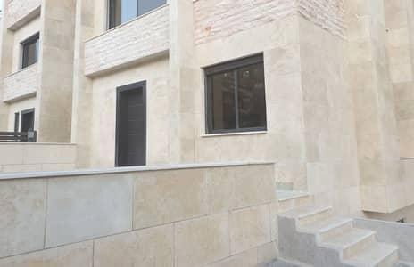 فلیٹ 3 غرفة نوم للبيع في الرابية، عمان - شقه ارضيه جديده للبيع