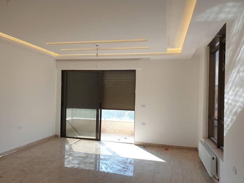 شقة جديدة في شارع المدينة المنوره للإيجار