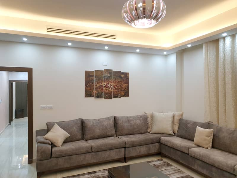 Luxury Apartment For Rent with Terrace