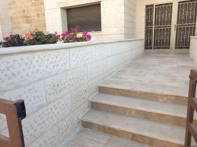 3 Bedroom Apartment for Sale in Gardens, Amman - شقه ارضيه للبيع شارع الجاردنز